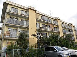 第一岸田マンション[0203号室]の外観