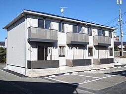 ラコリンヌダボンドンスN[1階]の外観