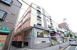 ピアニシキ[1階]の外観