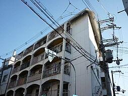 シャトー元町 九条[2階]の外観