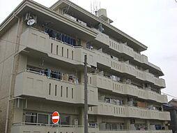 愛知県名古屋市瑞穂区関取町の賃貸マンションの外観