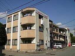 兵庫県高砂市荒井町小松原1丁目の賃貸マンションの外観