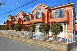 [タウンハウス] 埼玉県さいたま市岩槻区大字本宿 の賃貸【/】の外観