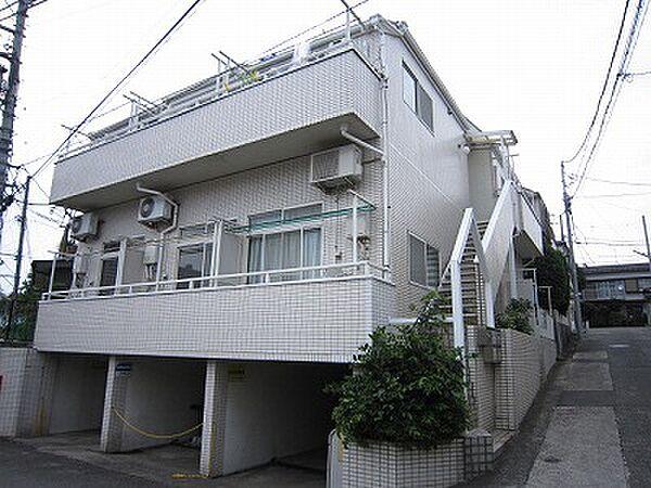 西国分寺サンハウスIII 1階の賃貸【東京都 / 国分寺市】
