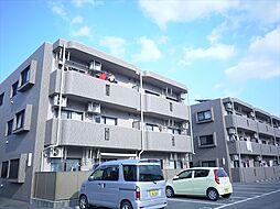 たんぽぽ B[301号室]の外観
