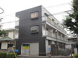 レナジア京成大久保[3階]の外観