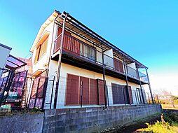池田ハイツ[1階]の外観
