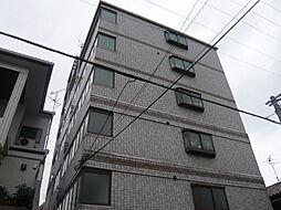 トルネード南住吉[5階]の外観