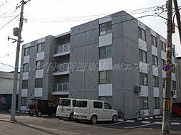 Reve413[3階]の外観