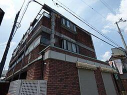 ステラハウス23[3階]の外観