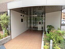 さとみマンションII[7階]の外観