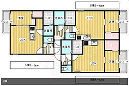 下山門駅 5.1万円