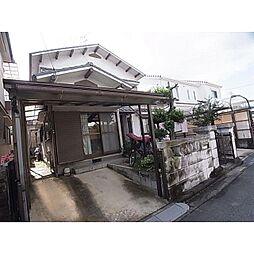 [一戸建] 奈良県香芝市磯壁6丁目 の賃貸【/】の外観