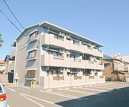 バートハイム伊藤II[3階]の外観