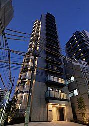 東京メトロ日比谷線 入谷駅 徒歩5分の賃貸マンション