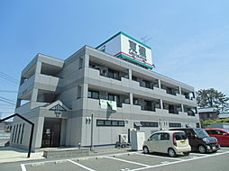 Limiri[2階]の外観