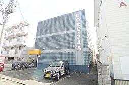 北海道札幌市西区二十四軒二条4丁目の賃貸マンションの外観
