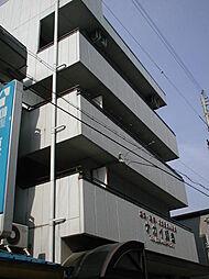 ビューライフ魚崎[206号室]の外観