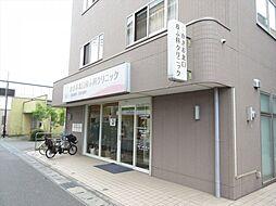 [一戸建] 東京都町田市能ヶ谷5丁目 の賃貸【/】の外観