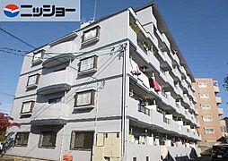 ウィンザーK&Yマンション[5階]の外観