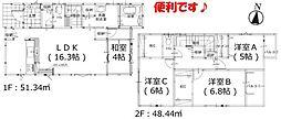金山駅 3,498万円