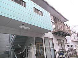 広島県安芸郡海田町大正町の賃貸アパートの外観