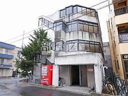 北海道札幌市北区麻生町6丁目の賃貸マンションの外観