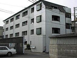 ハイツ正覚寺[410号室]の外観