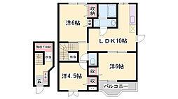 上郡駅 4.8万円
