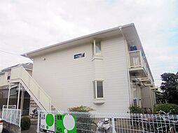 ロイヤル榎I[1階]の外観