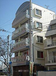 アイスペース春吉[3階]の外観