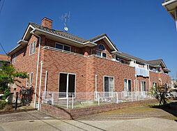 [タウンハウス] 広島県東広島市西条町西条東 の賃貸【/】の外観