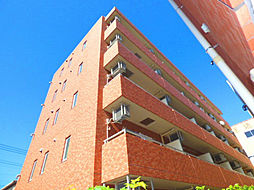 ZCO並木ビル2ND[5階]の外観