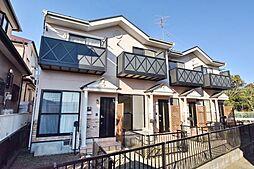 [テラスハウス] 神奈川県厚木市棚沢 の賃貸【/】の外観