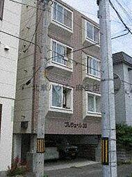 新川駅 1.8万円