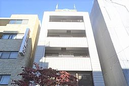 KSG KEIYO-SUZUKI Building[401号室]の外観