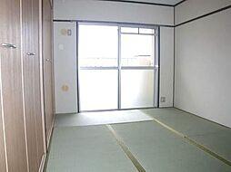 サンハイムの写真は別号室です。