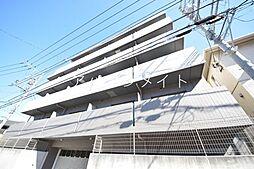 プラチナコート戸塚[2階]の外観