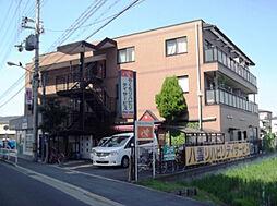 パル・メイト山本[3階]の外観