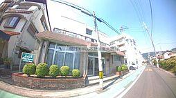 大阪府東大阪市吉田7丁目の賃貸アパートの外観