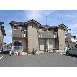 下館二高前駅 5.9万円