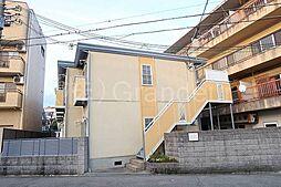 サンライフ都島[2階]の外観