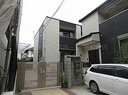 東京メトロ有楽町線 小竹向原駅 徒歩5分の賃貸アパート