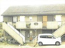 神奈川県横浜市磯子区磯子7丁目の賃貸アパートの外観
