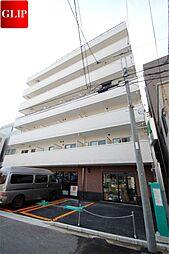 神奈川県横浜市南区前里町1丁目の賃貸マンションの外観