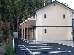 ブリーズヒル・石井[106号室]の外観