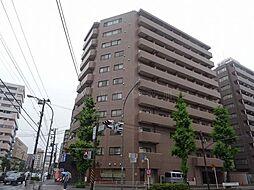 日神パレステージ横浜南[4階]の外観