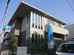 tilla(ティーラ)[2階]の外観