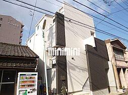 HUMMING LIFE中村区役所[2階]の外観