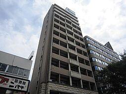 プレサンス名古屋駅前アクシス[2階]の外観